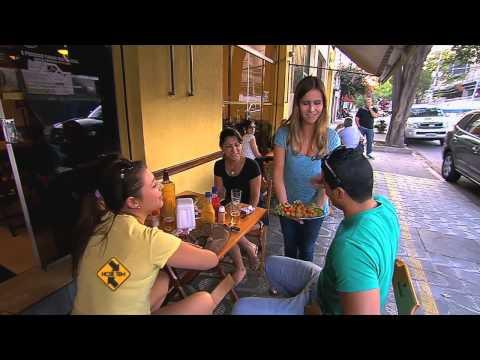Casa serve petiscos diferentes para gostos bem peculiares - HOJE TEM Bar Valadares