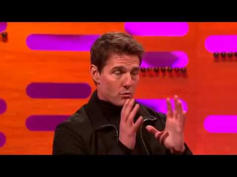 The Graham Norton Show Tom Cruise Full Interview