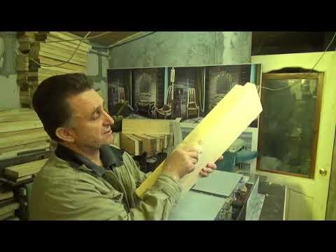 Изготовление щитов для сборки ульев