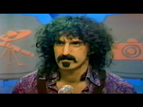 Frank Zappa // TV Shows