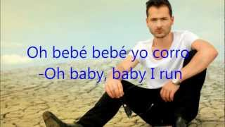 Edward Maya Feat. Vika Jigulina - Stereo Love - Español/ English Lyrics