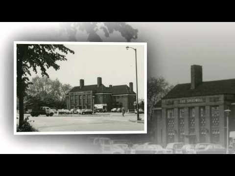 Lost Pubs of Birmingham