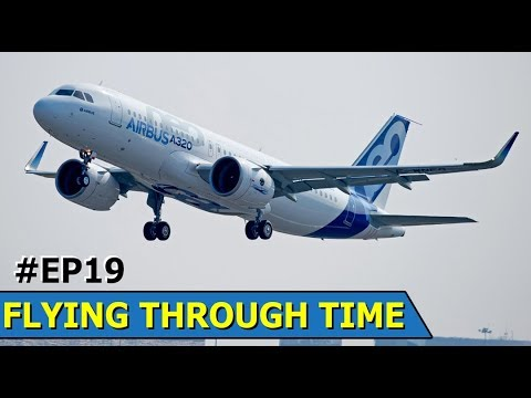 The History Of Commercial Aviation And Airbus Industry   Flying Through Time    Episode  19