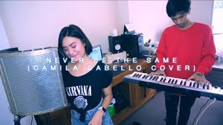 ITALIANI - Never Be The Same (Cover)