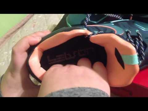 LeBron 11 Miami vs. Akron Unboxing/On-Feet Review