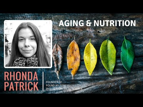 Dr. Rhonda Patrick on biomedical science and nutritional health | Biohacker's Podcast