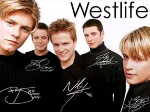 One Last Cry Westlife