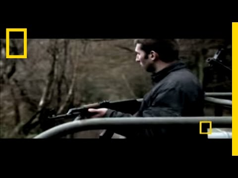 Downed Fighter Pilot | National Geographic