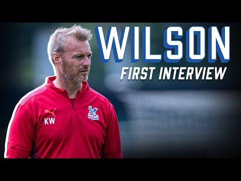 Kristian Wilson First Interview