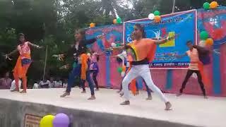 Chak de India Beautiful Dance by lakshy group