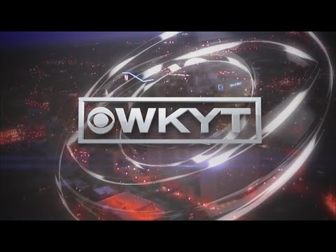 WKYT This Morning at 5:00 AM on 12/5/14