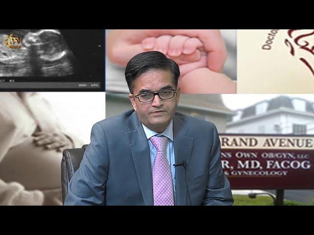 Sumul Raval - Brain Tumor Center - Dr Gor Show