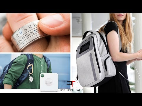 Top3 Incredibly Cool Gadgets 2018 Will Blew Your Mind | Amazing Inventions 2018 | HiTech Gadgets #3T