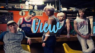 [BASS BOOSTED+EMPTY ARENA] SHINee(샤이니) - VIEW