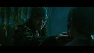 Pirates Of The Caribbean 5 (Karayip Korsanları 5) Türkçe Altyazılı 1.