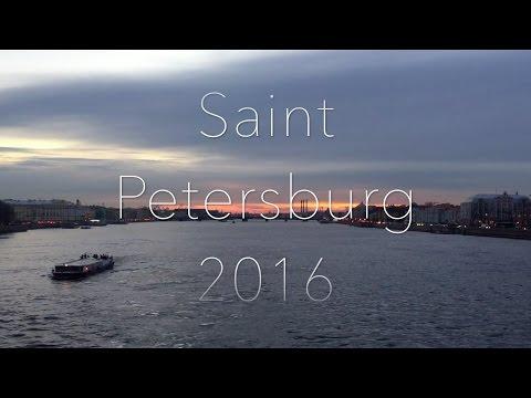 Russia, Saint Petersburg 2016