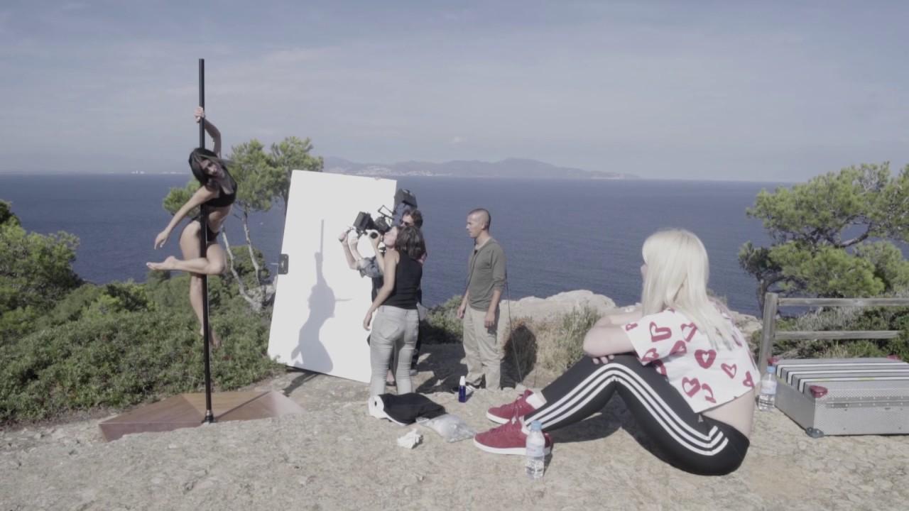 Clean Bandit - Rockabye ft. Sean Paul & Anne-Marie (Behind The Scenes)