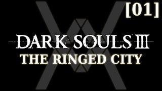 видео Прохождение Dark Souls 3: The Ringed City