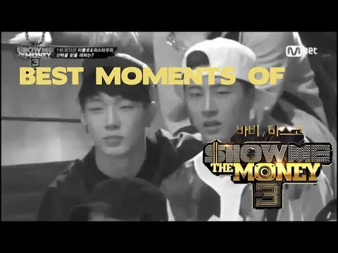 BEST MOMENTS OF SMTM3   EP'S 1-3