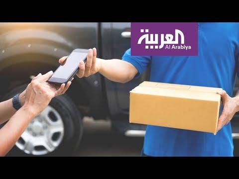 نشرة الرابعة | يوميات عامل توصيل سعودي في زمن كورونا  - نشر قبل 4 ساعة