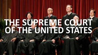 Us Supreme Court Trivia