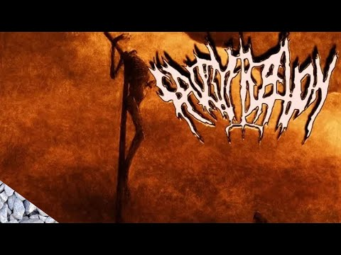 Sacryfication - Repulsive Environment (EP)