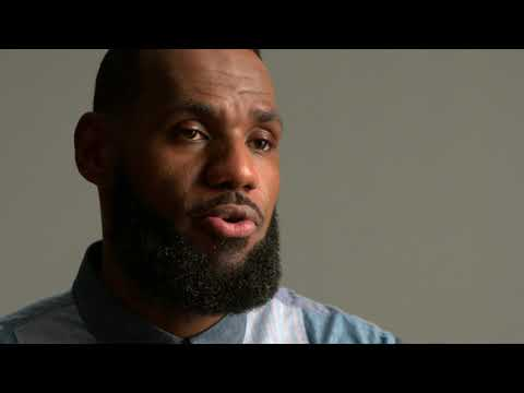 Sports Illustrated Sportsperson Of The Year Lebron James Youtube