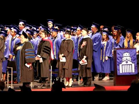 Maine East High School celebrates class of 2017