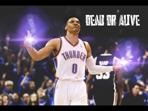 """Russell Westbrook Mix 