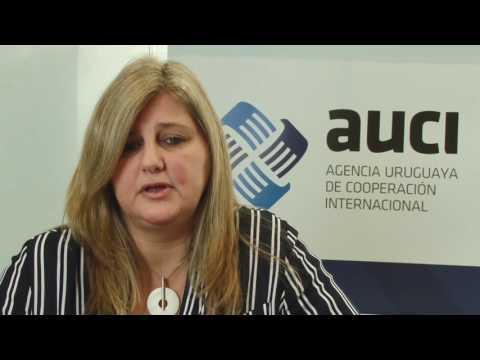 AUCI's Executive Director, Andrea Vignolo, On UNIDO's 50th Anniversary