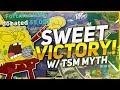 Download TSM Hamlinz - THIS GAME WON ME $5,000!!! Ft. MYTH! (Friday Fortnite Tournament)