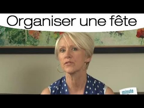 V nement organiser un anniversaire surprise youtube - Organiser un anniversaire surprise ...
