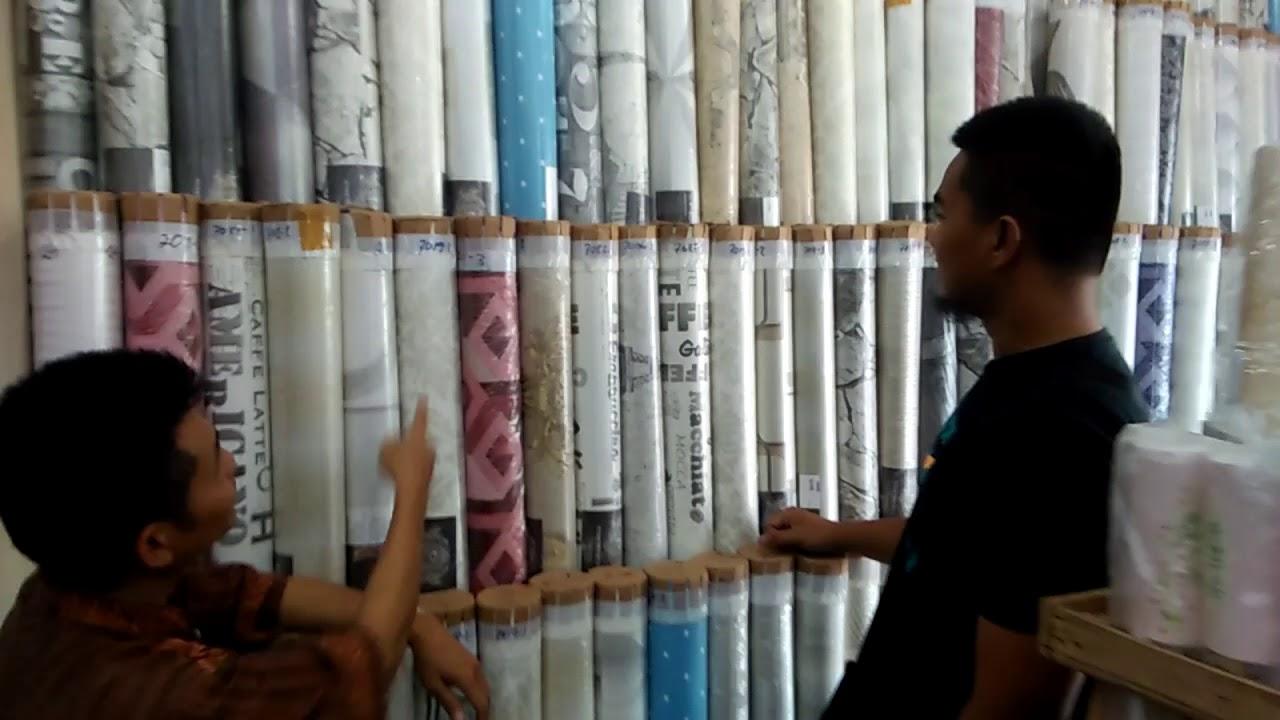 toko baja ringan bandar lampung kota niaga griya antasari gulirkan promo big sale wallpaper youtube