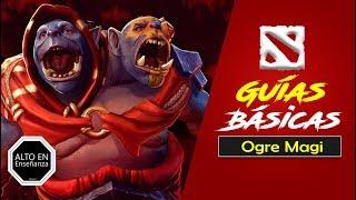 Mejor Offlane para tanquear NO HAY!! con Ogre Magi l Guías Básicas l Nueva Arcana