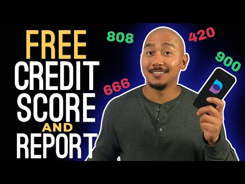 Borrowell Review - Free Credit Score & Credit Report In Canada