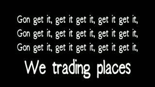 Trading Places-Usher Lyrics