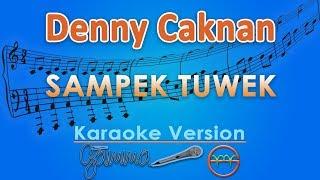 Download lagu Denny Caknan - Sampek Tuwek (Karaoke) | GMusic