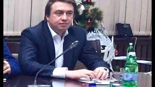 Мэр Сочи Пахомов провел совещание с представителями Альянса Туристических Агентств(, 2014-12-30T11:57:17.000Z)