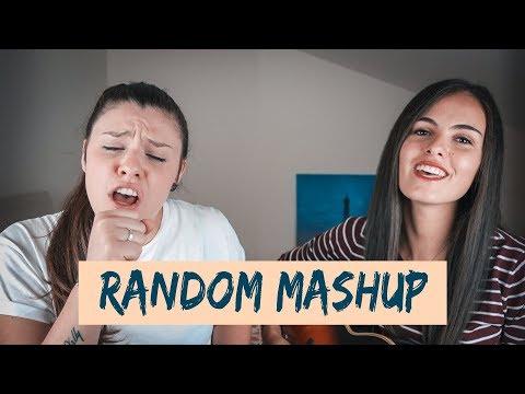 Cantiamo le canzoni che ci avete chiesto | RANDOM MASHUP