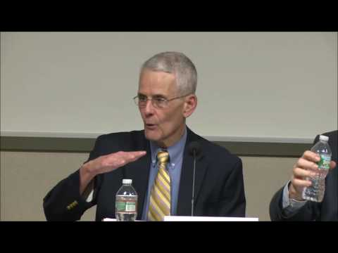 Panel: Obama's China Policy and Prospects for the Next President