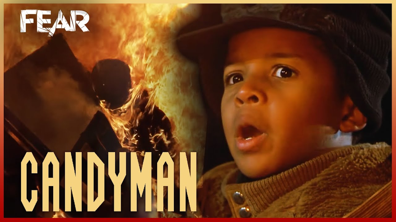 candyman full movie 1992 part 1