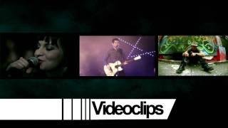 Bumper para MCTV Música Cristiana TV España