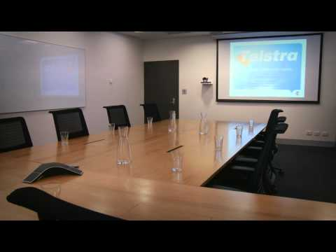Telstra - 242 Conference Centre - Smaller Rooms - Melbourne CBD