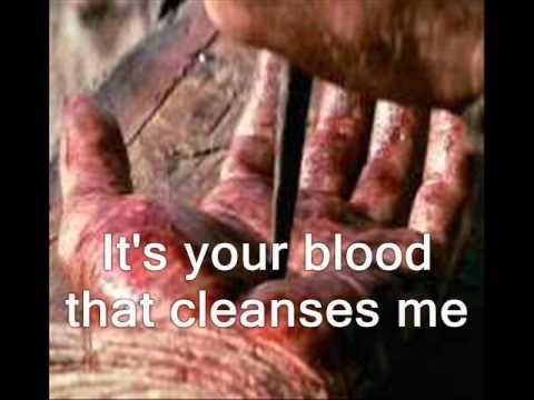 It's Your Blood with lyrics