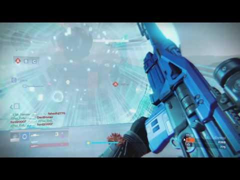 Destiny Mine Clip #38