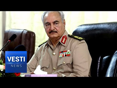 Arrest Warrant Issued! Tripoli Demands the Arrest of Marshal Haftar of the Libyan National Army