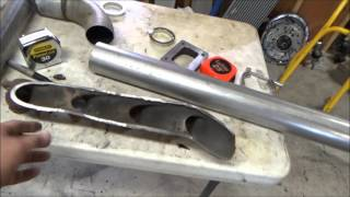 How to make your own LSx Turbo Manifolds