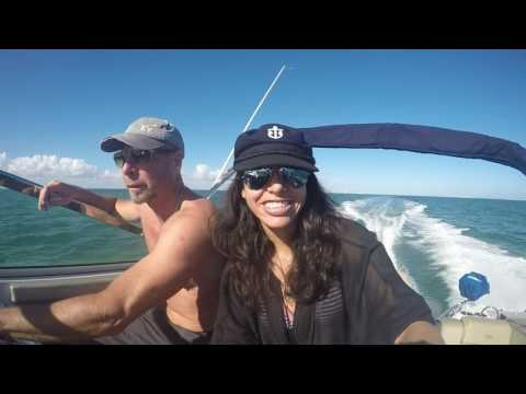 Florida Keys   Way to Key Largo 12/16