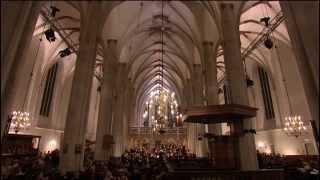 Bach, Matthäus-Passion BWV 244. Ton Koopman, 2005 (2/2)