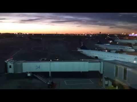 Airport of Moscow Russia / SVO Sheremetyevo International Airport - Аэропорт Шереметьево SVO